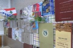 Αδελφοποίηση, Συνεργασία, Βηρυτός, Λίβανος, 2012_010