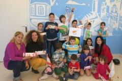 Αδελφοποίηση, Συνεργασία, Βηρυτός, Λίβανος, 2012_019