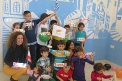 Αδελφοποίηση, Συνεργασία, Βηρυτός, Λίβανος, 2012_021