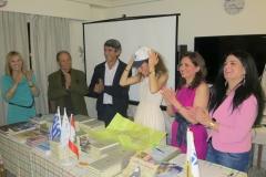 Αδελφοποίηση, Συνεργασία, Βηρυτός, Λίβανος, 2012_023