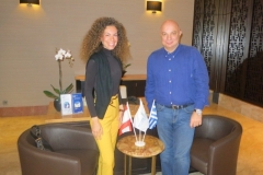 Αδελφοποίηση, Συνεργασία, Βηρυτός, Λίβανος, 2012_029