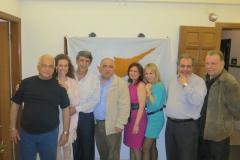 Αδελφοποίηση, Συνεργασία, Βηρυτός, Λίβανος, 2012_032