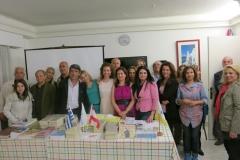 Αδελφοποίηση, Συνεργασία, Βηρυτός, Λίβανος, 2012_034