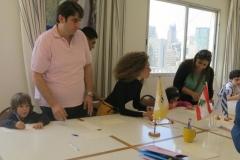 Αδελφοποίηση, Συνεργασία, Βηρυτός, Λίβανος, 2012_044