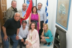 Αδελφοποίηση, Συνεργασία, Βηρυτός, Λίβανος, 2012_074