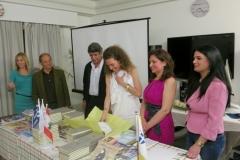 Αδελφοποίηση, Συνεργασία, Βηρυτός, Λίβανος, 2012_075