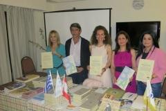 Αδελφοποίηση, Συνεργασία, Βηρυτός, Λίβανος, 2012_076