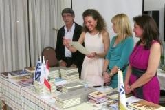 Αδελφοποίηση, Συνεργασία, Βηρυτός, Λίβανος, 2012_077