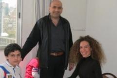 Αδελφοποίηση, Συνεργασία, Βηρυτός, Λίβανος, 2012_082