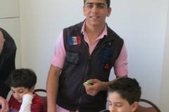 Αδελφοποίηση, Συνεργασία, Βηρυτός, Λίβανος, 2012_083