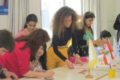 Αδελφοποίηση, Συνεργασία, Βηρυτός, Λίβανος, 2012_084