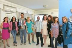 Αδελφοποίηση, Συνεργασία, Βηρυτός, Λίβανος, 2012_087