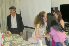 Αδελφοποίηση, Συνεργασία, Βηρυτός, Λίβανος, 2012_089
