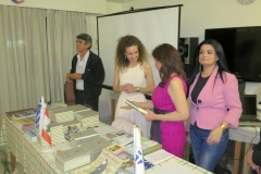 Αδελφοποίηση, Συνεργασία, Βηρυτός, Λίβανος, 2012_090