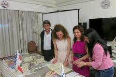 Αδελφοποίηση, Συνεργασία, Βηρυτός, Λίβανος, 2012_092