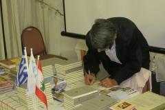 Αδελφοποίηση, Συνεργασία, Βηρυτός, Λίβανος, 2012_094