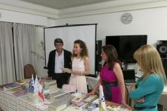 Αδελφοποίηση, Συνεργασία, Βηρυτός, Λίβανος, 2012_096
