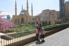 Αδελφοποίηση, Συνεργασία, Βηρυτός, Λίβανος, 2012_122
