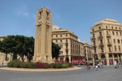 Αδελφοποίηση, Συνεργασία, Βηρυτός, Λίβανος, 2012_136