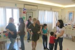 Αδελφοποίηση, Συνεργασία, Βηρυτός, Λίβανος, 2012_138