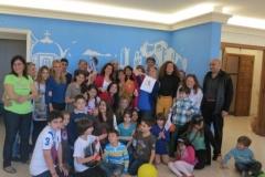 Αδελφοποίηση, Συνεργασία, Βηρυτός, Λίβανος, 2012_141