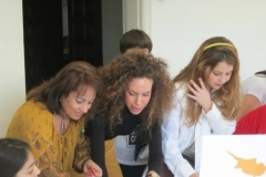 Αδελφοποίηση, Συνεργασία, Βηρυτός, Λίβανος, 2012_144