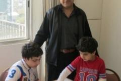 Αδελφοποίηση, Συνεργασία, Βηρυτός, Λίβανος, 2012_146