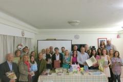 Αδελφοποίηση, Συνεργασία, Βηρυτός, Λίβανος, 2012_152