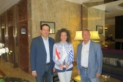 Αδελφοποίηση, Συνεργασία, Βηρυτός, Λίβανος, 2012_155