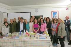 Αδελφοποίηση, Συνεργασία, Βηρυτός, Λίβανος, 2012_165