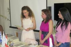 Αδελφοποίηση, Συνεργασία, Βηρυτός, Λίβανος, 2012_167