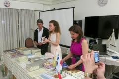 Αδελφοποίηση, Συνεργασία, Βηρυτός, Λίβανος, 2012_170