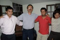 Αδελφοποίηση, Συνεργασία, Πίσκο, Περού_01