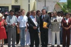 Αδελφοποίηση, Συνεργασία, Πίσκο, Περού_05