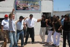 Αδελφοποίηση, Συνεργασία, Πίσκο, Περού_06