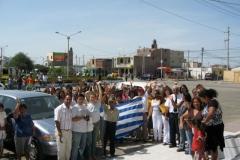 Αδελφοποίηση, Συνεργασία, Πίσκο, Περού_14