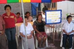 Αδελφοποίηση, Συνεργασία, Πίσκο, Περού_16