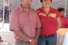 Αδελφοποίηση, Συνεργασία, Πίσκο, Περού_17