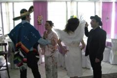 Αποκριάτικος Χορός, Αθήνα, Ελλάδα, 2009_19