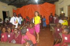 Αποστολή ειρήνης, Τζίντζα, Ουγκάντα, Αφρική, 2012_002