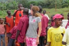 Αποστολή ειρήνης, Τζίντζα, Ουγκάντα, Αφρική, 2012_006