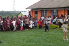 Αποστολή ειρήνης, Τζίντζα, Ουγκάντα, Αφρική, 2012_007