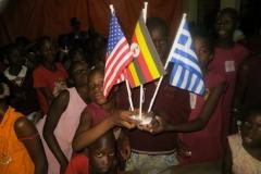 Αποστολή ειρήνης, Τζίντζα, Ουγκάντα, Αφρική, 2012_009