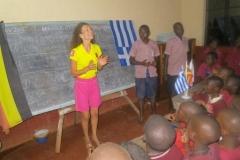 Αποστολή ειρήνης, Τζίντζα, Ουγκάντα, Αφρική, 2012_016