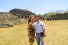Αρχαία Βασίλεια Τασουμάλ, Εθνική Ανεξαρτησία, Αδελφοποίηση, Ελ Σαλβαδόρ, 26 Μαρτίου 2014_003