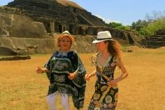 Αρχαία Βασίλεια Τασουμάλ, Εθνική Ανεξαρτησία, Αδελφοποίηση, Ελ Σαλβαδόρ, 26 Μαρτίου 2014_005