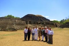 Αρχαία Βασίλεια Τασουμάλ, Εθνική Ανεξαρτησία, Αδελφοποίηση, Ελ Σαλβαδόρ, 26 Μαρτίου 2014_018