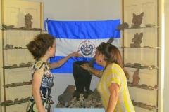 Αρχαία Βασίλεια Τασουμάλ, Εθνική Ανεξαρτησία, Αδελφοποίηση, Ελ Σαλβαδόρ, 26 Μαρτίου 2014_021
