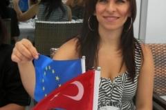 Αshure (Noah's puding), Κωνσταντινούπολη, Τουρκία, 2009_01