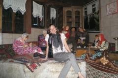 Αshure (Noah's puding), Κωνσταντινούπολη, Τουρκία, 2009_12